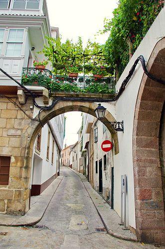Betanzos - Galicia Spain