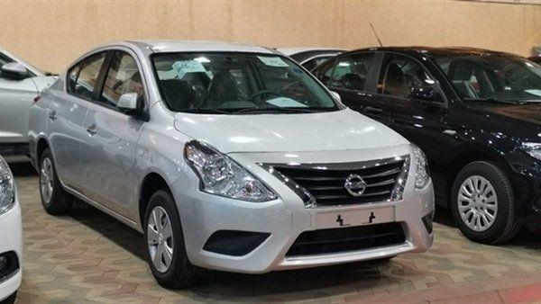 صور ومواصفات وسعر نيسان صني 2020 Nissan Sunny Nissan Sunny Nissan Suv