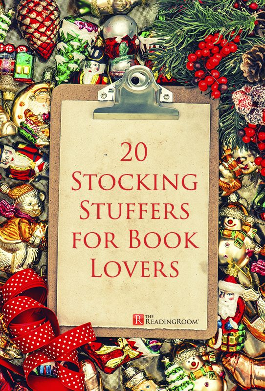 Stocking Stuffers for Book Lovers! Um the Harry Potter mug, and Alice in wonderland sticker