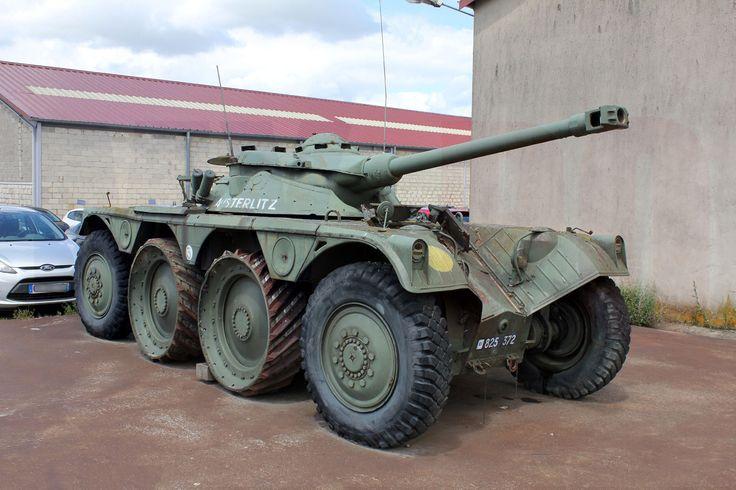 Ebr 75 War Thunder