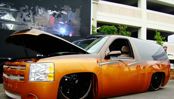 chevy tahoe 2 door slammed pinterest chevy doors. Black Bedroom Furniture Sets. Home Design Ideas
