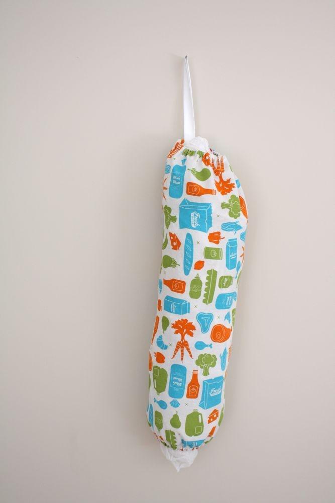 Best 25 Plastic Bag Dispenser Ideas On Pinterest