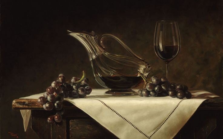 reproduction, still life,