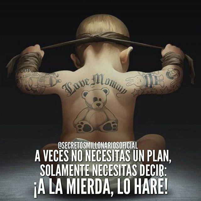 Solamente hay que tener huevos para actuar y salir de tu zona de confort! #respect #luxury #exito #motivation #libertadfinanciera #emprendedor #colombia #repost #2016 #metas #frases #empresario #money #millonario