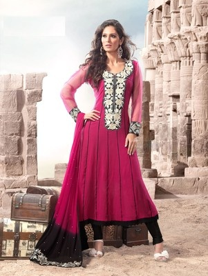 1000  images about India Ethic Wear for Women on Pinterest ...