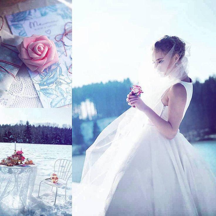 Couture Brautkleid. Maßgefertigt von Tian van Tastique in der Nähe von München.