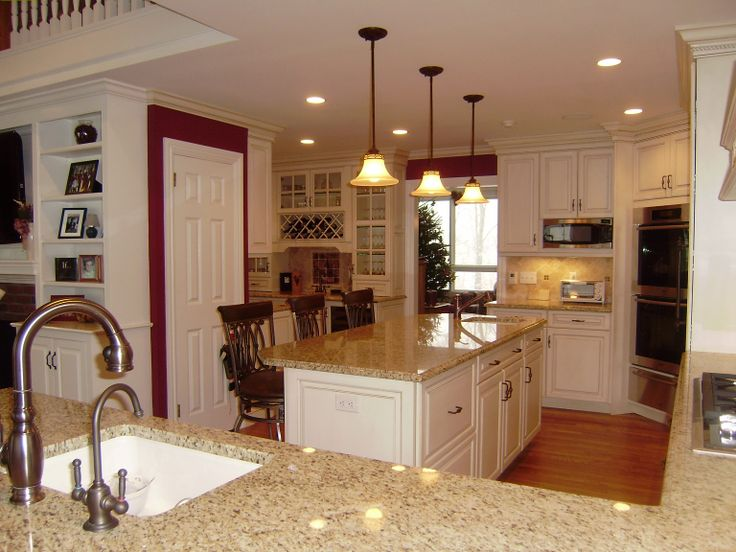 112 Best Majestic 39 S Kitchens Images On Pinterest