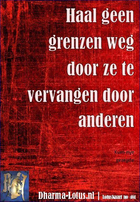Een lotuskaart uit de Kum-nye serie. http://www.dharma-lotus.nl/lotuskaarten.asp