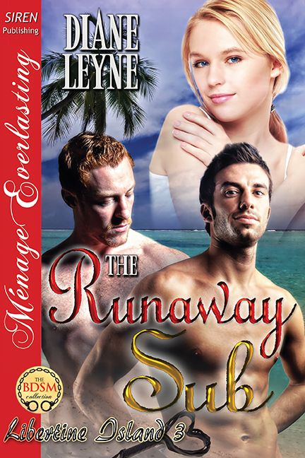 The Runaway Sub, Libertine Island 3