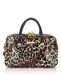 Betsey Johnson Purses | Betsey Johnson Liquid Leopard Purse | Shop accessories, fashion ...