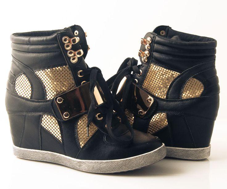 Modne, stylowe w super cenie. Buty!  #shoes #sneakers #fashion #kotwbutach