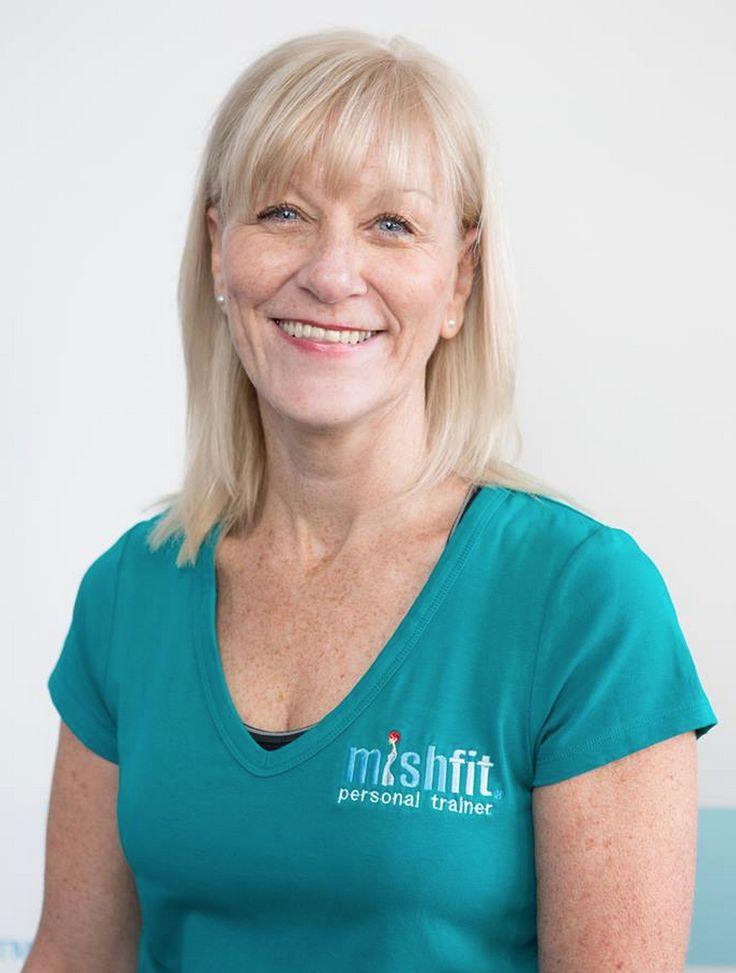 Julie owns mishfit Mornington