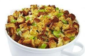 Udi's Gluten Free Stuffing Recipe | Udi's® Gluten Free Bread