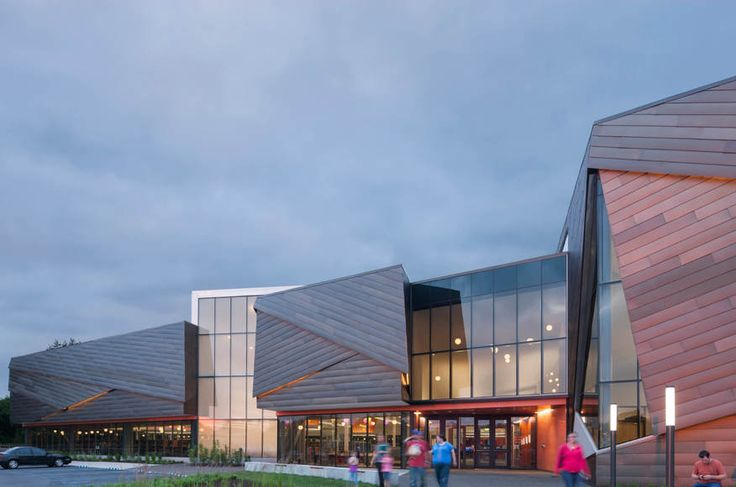 Modern Architecture Louisville Ky louisville free public library southwest regional library (swrl