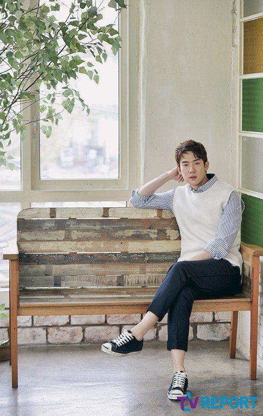 "[Interview] Yoo Yeon-seok, ""Did I keep my promise to never change?"""