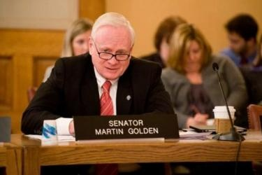 """New York GOP Rep Marty Golden to Teach Courses in 'Feminine Elegance' to Help Women """"Act Like Proper Ladies' (7/3 via http://www.rhrealitycheck.org/article/2012/07/03/anti-gay-new-york-gop-rep-to-teach-courses-in-feminine-elegance-to-help-women-act): Marty Golden, Teaching Courses, Gop Rep, York Gop, Rep Marty, Proper Lady, Feminine Elegant, New York, Help Women"""