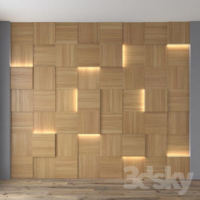 40++ Decorating wood panel walls trends