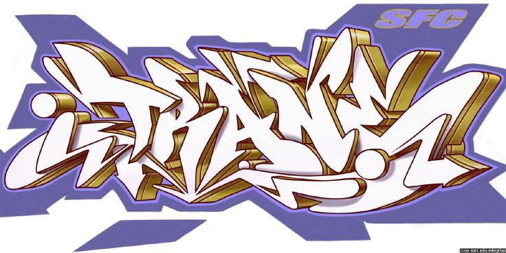 Graffiti Creator info