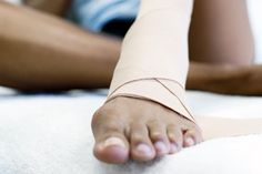 Immediate treatment and proper rehab can reduce recovery time after an ankle sprain. Here's what to do to speed your recovery.