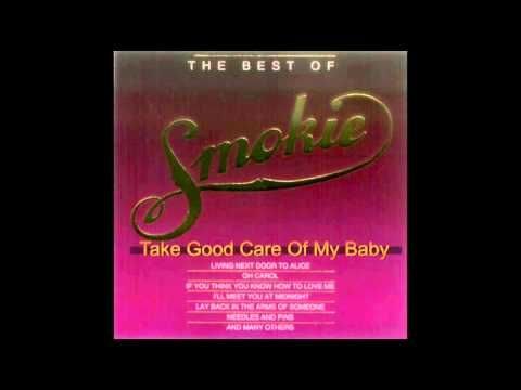 Smokie - The Best Of Smokie [ 1990 ] [ Full album ] - YouTube