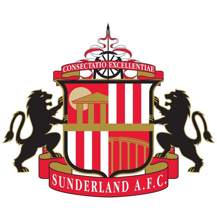 Sunderland Association Football Club Logo
