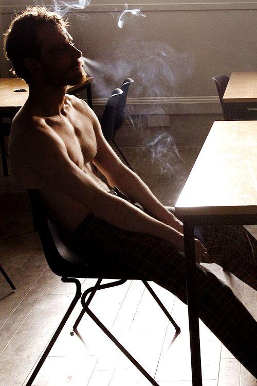 Michael Fassbender - Hunger