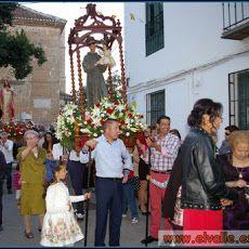 Fiestas en el Valle de Lecrín, al sur de Granada. Así se celebraron las fiestas de San Antonio en el pueblo de Melegís este fin de semana.  ¿Te gustan las fiestas de pueblo? El Valle de Lecrín es un buen lugar para disfrutar de fiestas realmente populares y encantadores. ¡No te pierdas las próximas!