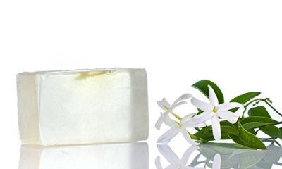 Glycerin soap with amazing aroma that brings relaxation and wellness.