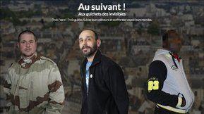 """#Webdoc: """"Au suivant ! Aux guichets des invisibles"""" #France3 #IEPRennes"""