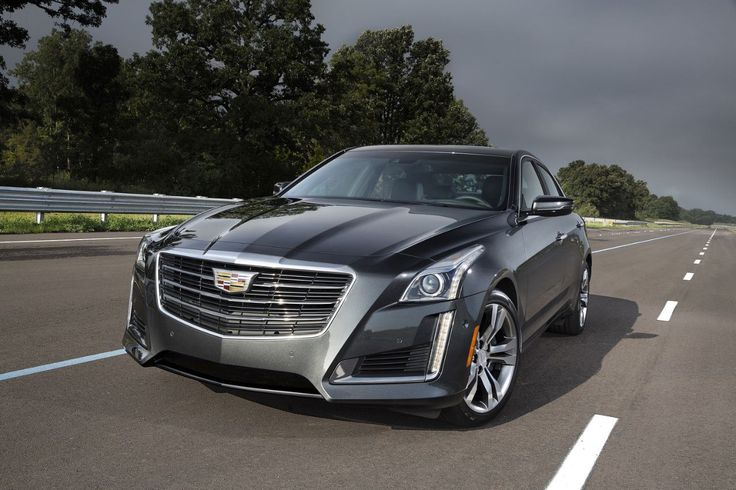 2018 Cadillac CTS V Interior, Engine, Release Date | Super Car Preview