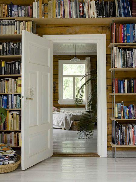 Interiores Nórdicos con Encanto.