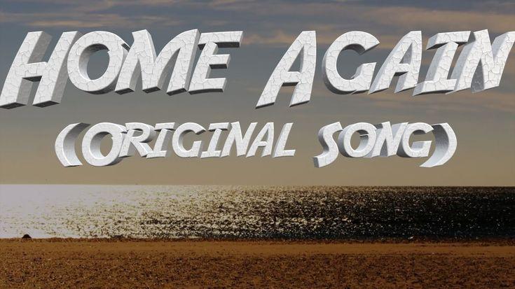 Home Again   Band Version   Original Song #047 von Mitarbeiter des Monats
