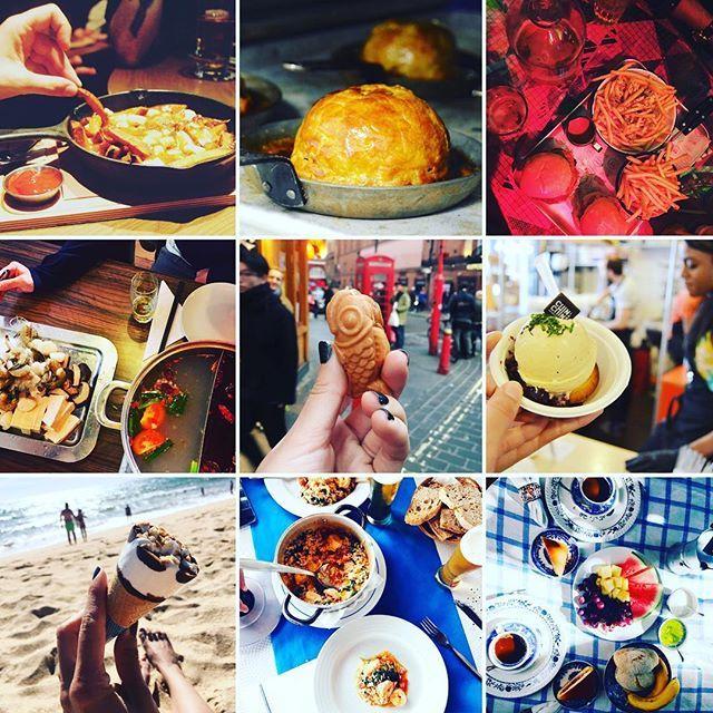 #bestnine2016 #foodie #food #adventure #travel #beauty #foodlover #instadaily #cookingtrip