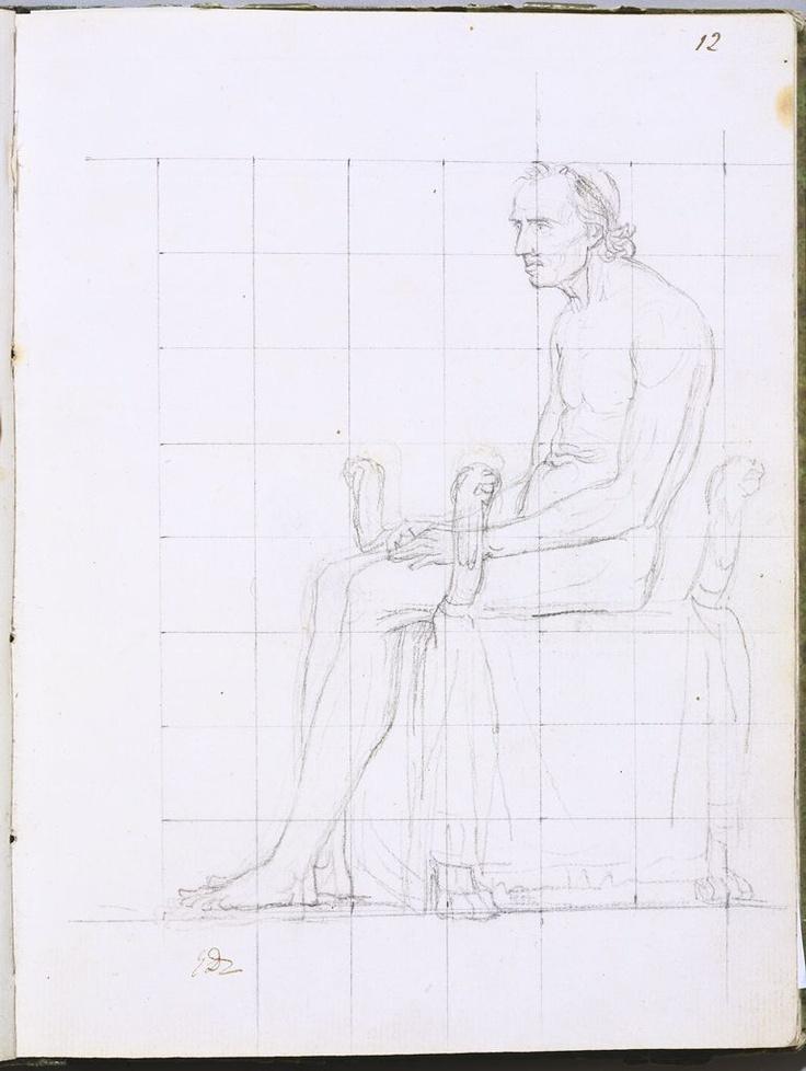 Jacques-Louis David's