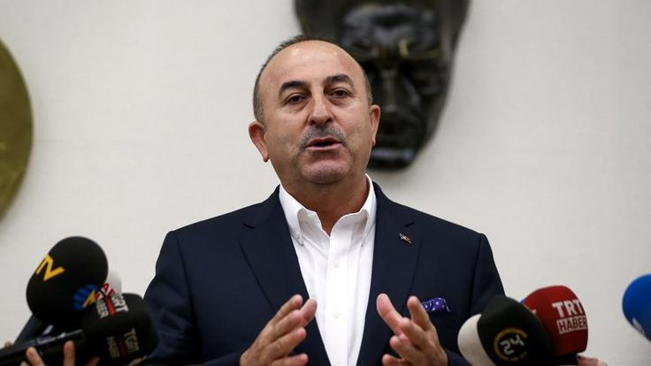 Dutch government action is a certificate of shame for Europe, Turkish FM says