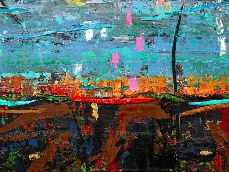 michael johnson australian artist - Google zoeken