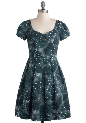 Universal Stunner Dress, #ModCloth