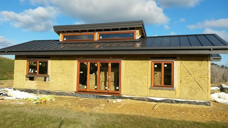 Hiberna - A house your children's children will be proud of http://homestylegreen.com/green-building-design-jessica-eyers/.
