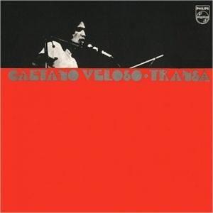Caetano Veloso - Álbum Transa