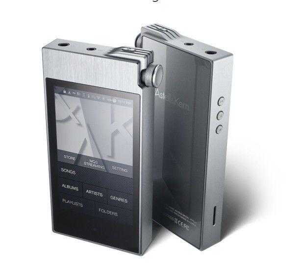 iRiver Astell & Kern AK100 2nd Generation 64GB MP3 Player #iRiver