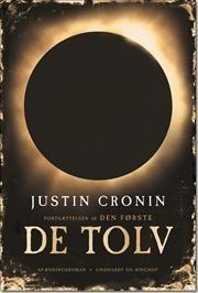 De tolv af Justin Cronin, ISBN 9788711438589