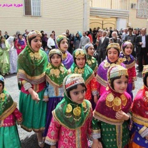 #PariTheMuse: Writing because I love Persian Language