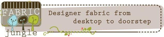 Fabric Jungle, Designer Fabrics Online Australia, Funky Cute Childrens Cotton, Flannelette, Minky Material & Patterns - The Fabric Jungle