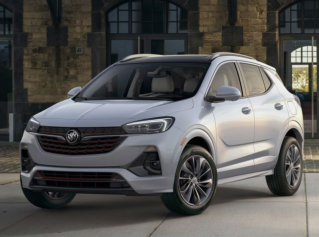 Color Options For 2020 Buick Encore Gx In 2020 Buick Encore Buick Buick Cars