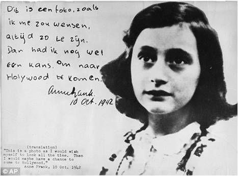 Arkadaşının Ağzından Soykırımın Sembol Çocuğu Anne Frank'ın Hikayesi - http://www.aylakkarga.com/anne-frankin-hikayesi/