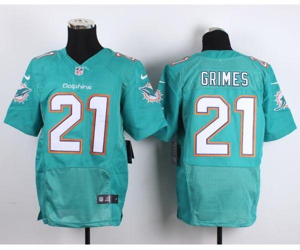 9de334314 ... miami dolphins 21 grimes green 2015 nike elite jersey; miami dolphins  21 grimes green 2015 nike elite jersey; 91 mens cameron wake aqua ...
