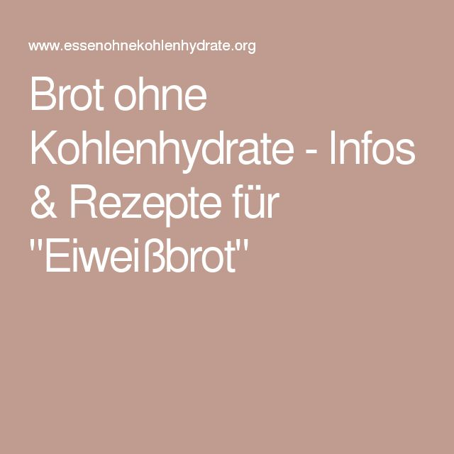 1000 ideas about brot ohne kohlenhydrate on pinterest br tchen ohne kohlenhydrate ohne. Black Bedroom Furniture Sets. Home Design Ideas