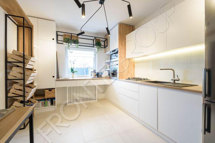 Fresh Kitchen #furniture #craftfurniture by @Fronte Design #inspiration #kitchendesign  #interiordesign