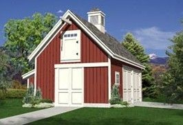 Download Woodberry Pole Barn Plans
