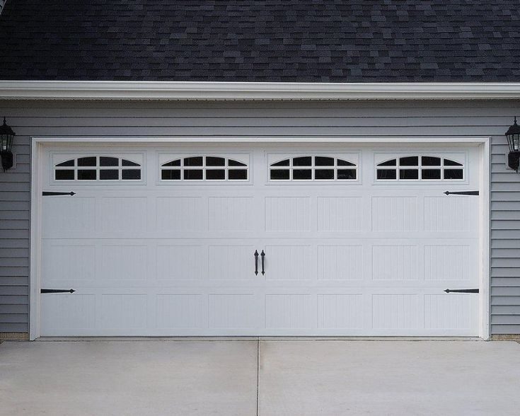 29 Best Images About C H I Garage Door Installs On